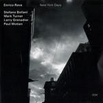 New York Days Enrico Rava