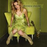 All American Bluegrass Girl Rhonda Vincent