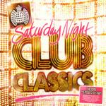 Ministry Of Sound Saturday Night Club Classics