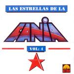 Las Estrellas De La Fania Volumen 4
