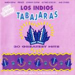 20 Greatest Hits Los Indios Tabajaras
