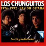 1974-1992 Pasion Gitana Los Chunguitos