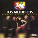 Grandes Exitos En Vivo (Dvd) Los Melodicos