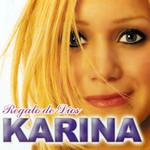 Regalo De Dios Karina (Argentina)