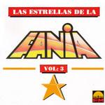 Las Estrellas De La Fania Volumen 3