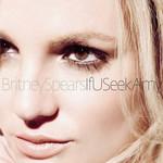 If U Seek Amy (Cd Single) Britney Spears