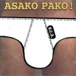 Asako Pako! M.c.d.