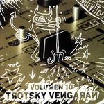 Volumen 10 Trotsky Vengaran