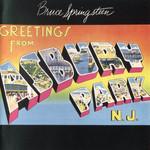Greetings From Asbury Park, N.j. Bruce Springsteen