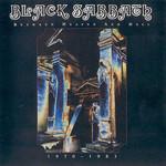 Between Heaven And Hell 1970-1983 Black Sabbath