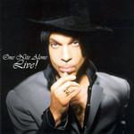 One Nite Alone... Live! Prince