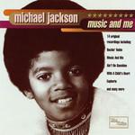 Music And Me Michael Jackson