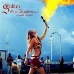Oral Fixation Volume 2 (Limited Edition) Shakira