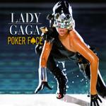 Poker Face (Cd Single) Lady Gaga