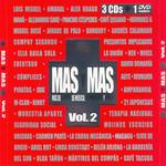 Mas Y Mas Volumen 2