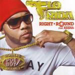Right Round (Featuring Kesha) (Cd Single) Flo Rida