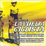 El Disco De La Vuelta Ciclista