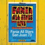 San Juan 73 Fania All Stars