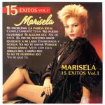 15 Exitos Volumen 1 Marisela