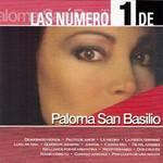 Las Numero 1 De Paloma San Basilio Paloma San Basilio