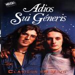 Adios Sui Generis (Dvd) Sui Generis