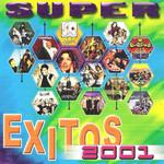 Super Exitos 2001