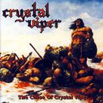 The Curse Of Crystal Viper Crystal Viper