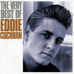 The Very Best Of Eddie Cochran Eddie Cochran