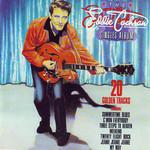 Eddie Cochran Singles Album Eddie Cochran