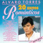 20 Exitos Romanticos Alvaro Torres
