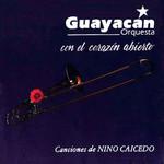 Con El Corazon Abierto Guayacan Orquesta