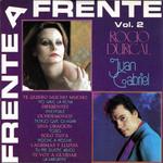 Frente A Frente Volumen 2 Juan Gabriel / Rocio Durcal