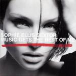 Music Gets The Best Of Me (Cd Single) Sophie Ellis-Bextor