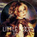 Hands Little Boots