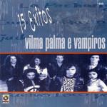 15 Exitos Vilma Palma E Vampiros