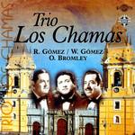 Trio Los Chamas Trio Los Chamas