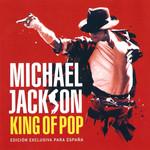 King Of Pop (Edicion Exclusiva Para España) Michael Jackson
