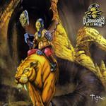 Gladiadores De La Salsa Volumen 9: Tigre