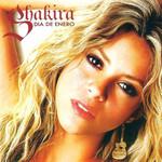 Dia De Enero (Cd Single) Shakira