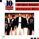 Greatest Hits Spandau Ballet