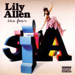The Fear (Cd Single) Lily Allen
