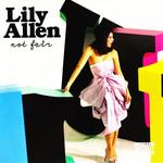Not Fair (Cd Single) Lily Allen