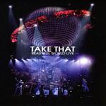 Beautiful World Live (Dvd) Take That