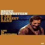 Live In Barcelona (Dvd) Bruce Springsteen & The E Street Band