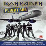 Flight 666 (Dvd) Iron Maiden