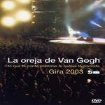 Lo Que Te Conte Mientras Te Hacias La Dormida: Gira 2003 (Dvd) La Oreja De Van Gogh