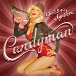 Candyman (Cd Single) Christina Aguilera