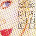 Keeps Gettin' Better (Cd Single) Christina Aguilera