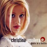 Genie In A Bottle (Cd Single) Christina Aguilera