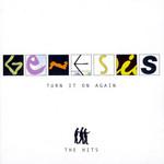 Turn It On Again (The Hits) Genesis